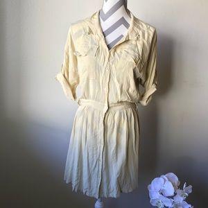NWT Cleobella Dress Size S